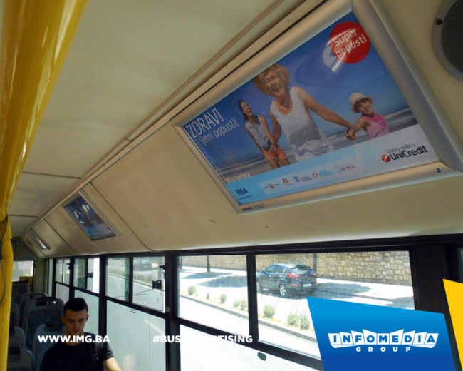 BUS Indoor Advertising – Jul 2017. godine